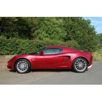 2014 Elise 1.6 - Canyon Red - Touring pack